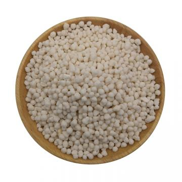 Slow Release Granular Sulfur Coated Urea 99% Purity Fertilizer Factory Directly Supply